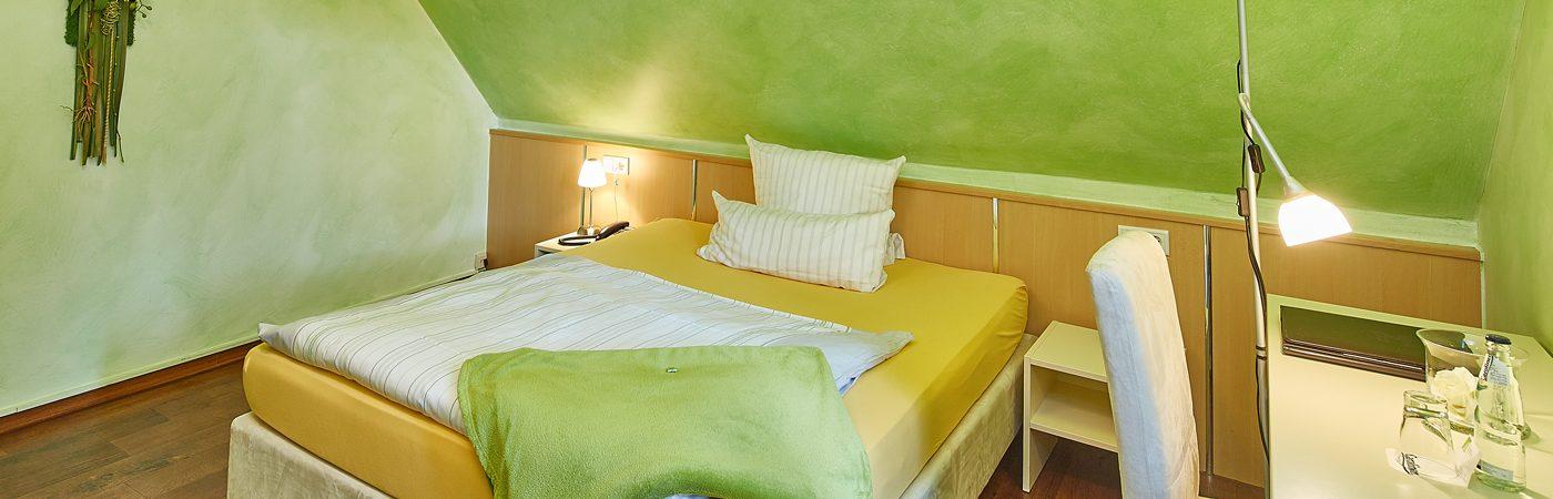 Einzelzimmer-Comfort